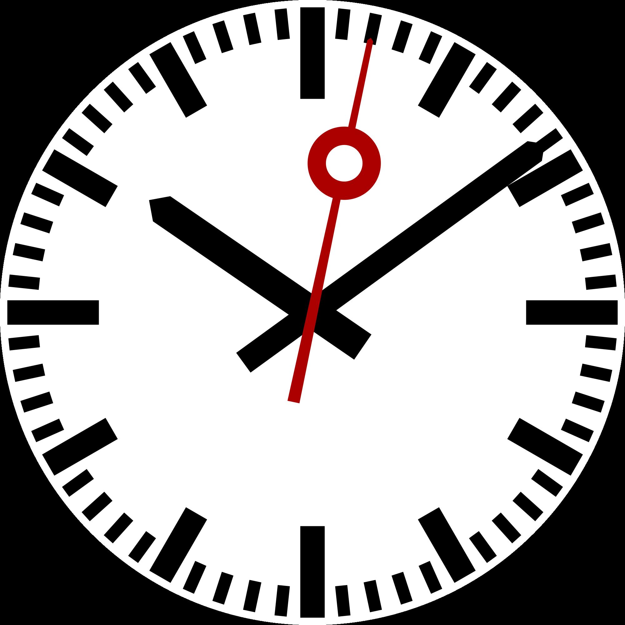 clock 1