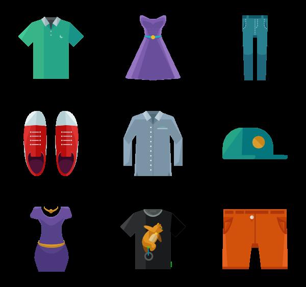 Clothes - Clothes PNG
