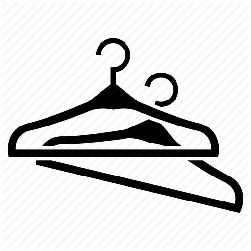 Clothes Hanger PNG HD - 123118