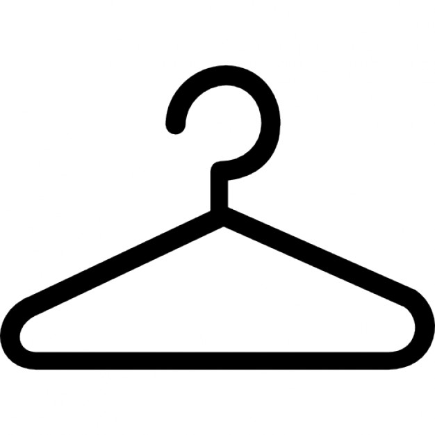 Clothes Hanger PNG HD - 123111