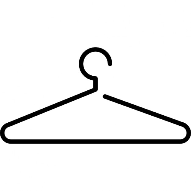 Clothes Hanger PNG HD - 123110