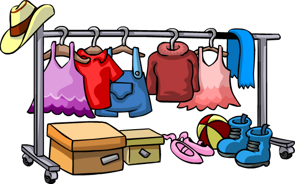 Clothes PNG - 3431