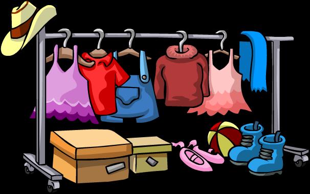 Clothes.png - Clothes PNG