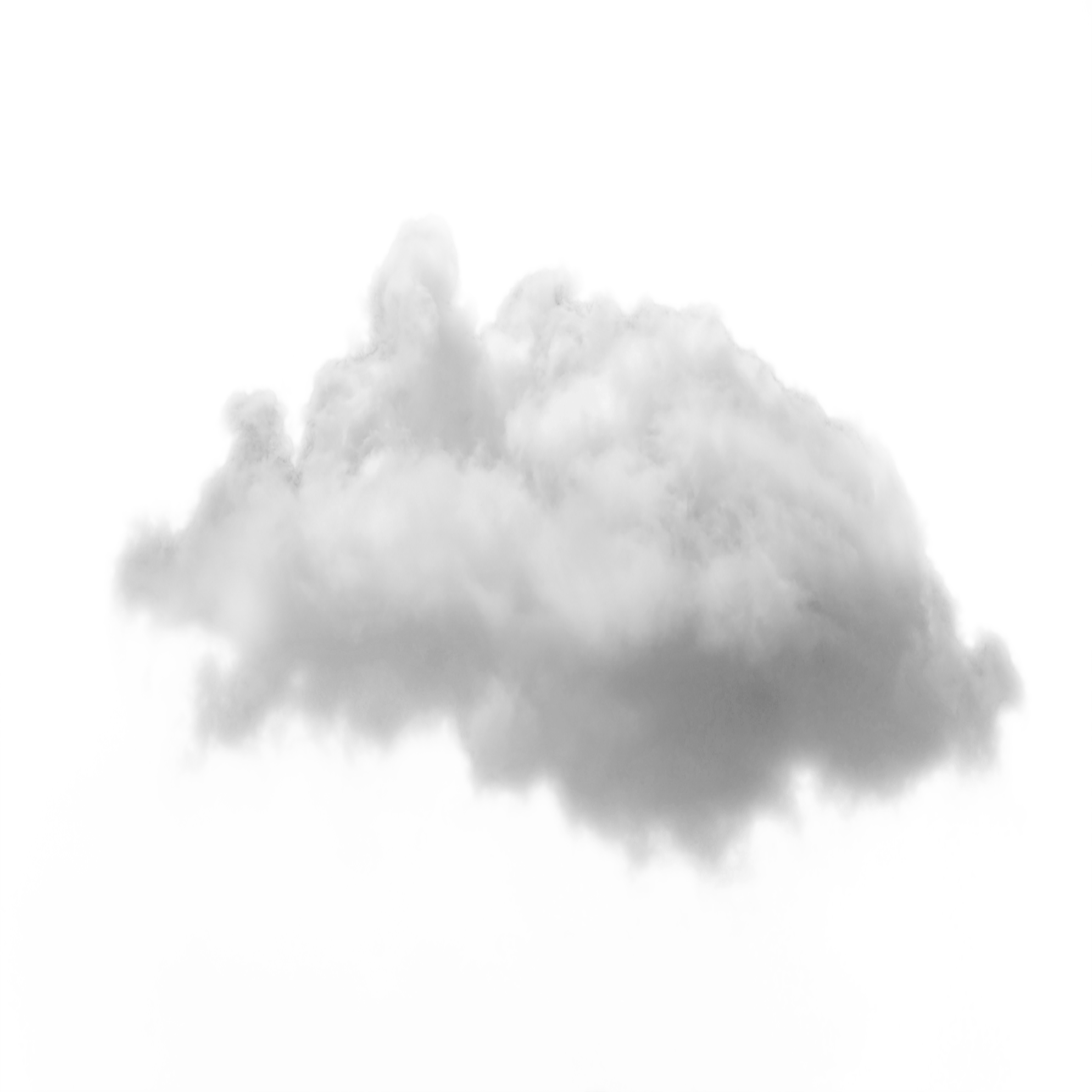 Cloud HD PNG - 92134