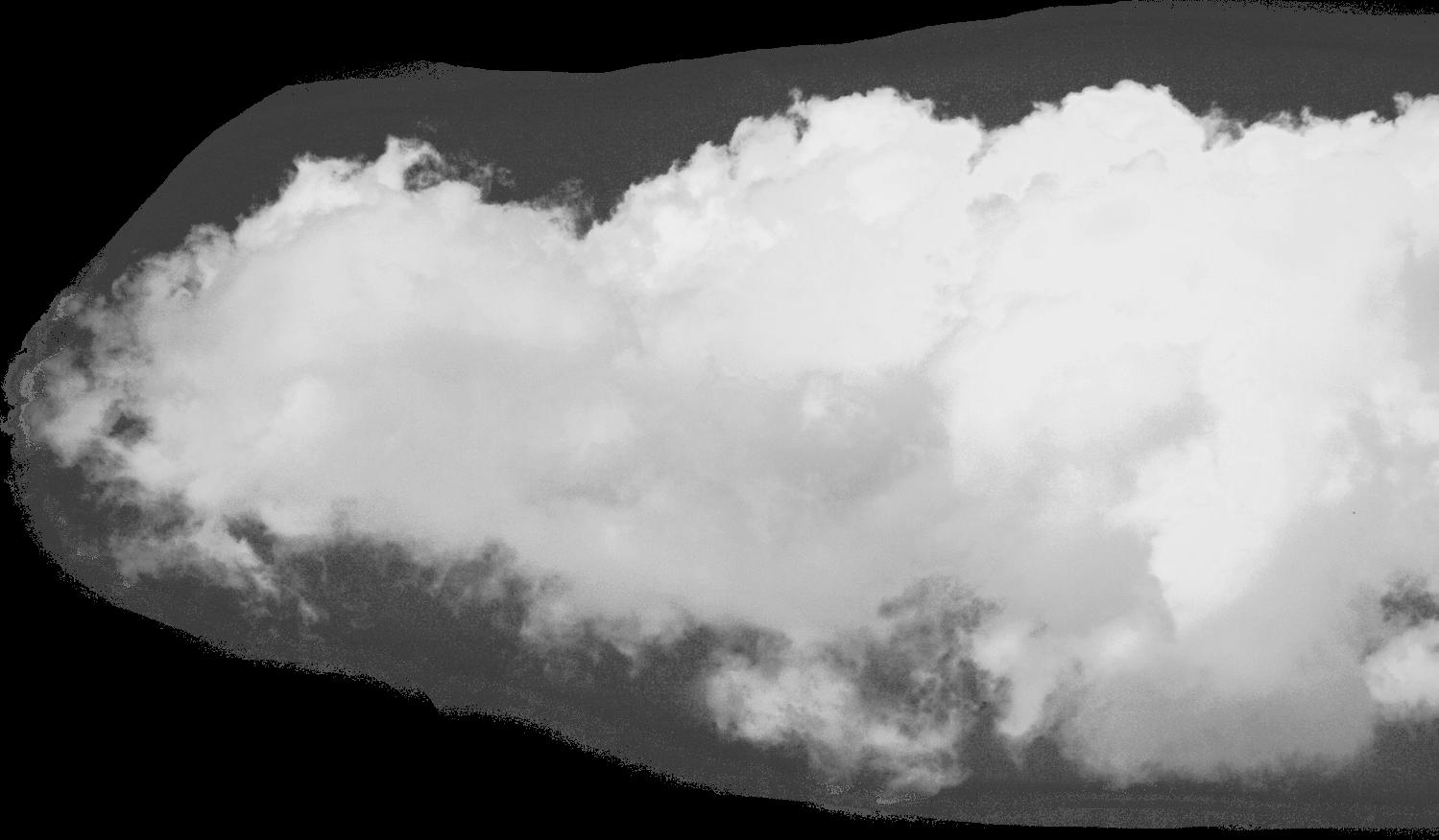 Cloud HD PNG - 92128