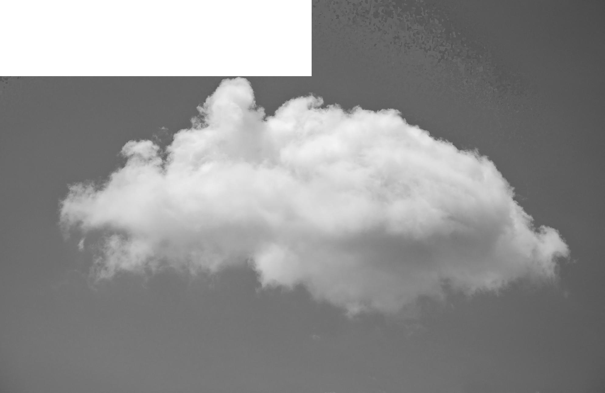 Cloud HD PNG - 92127