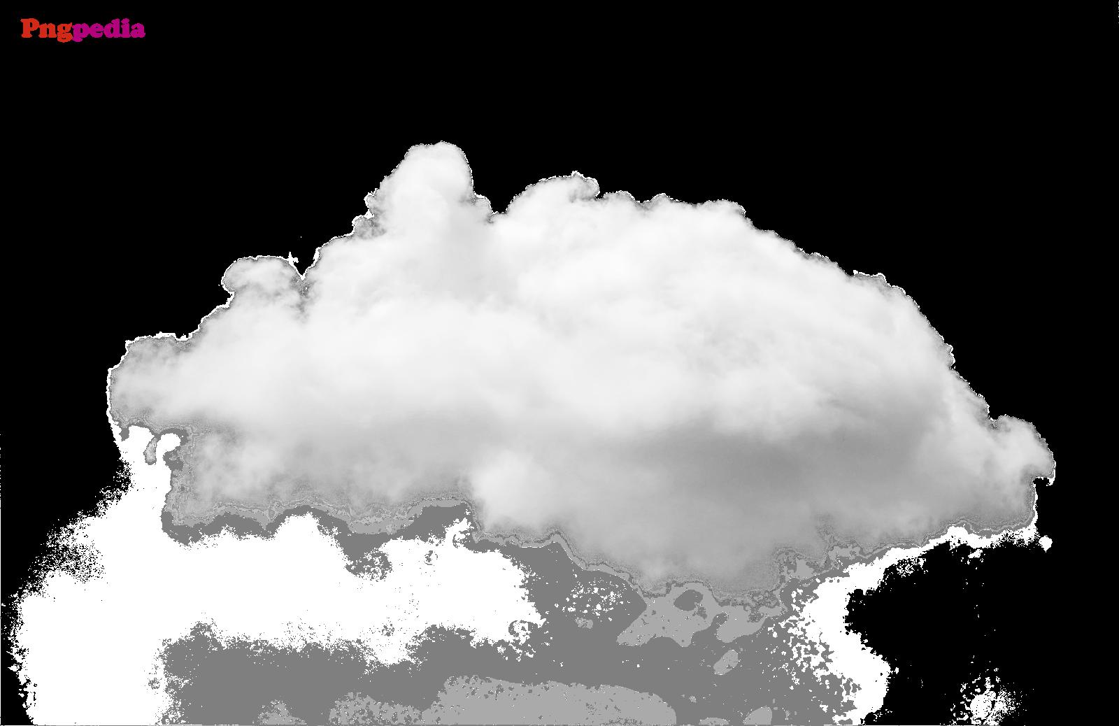 Cloud HD PNG - 92125