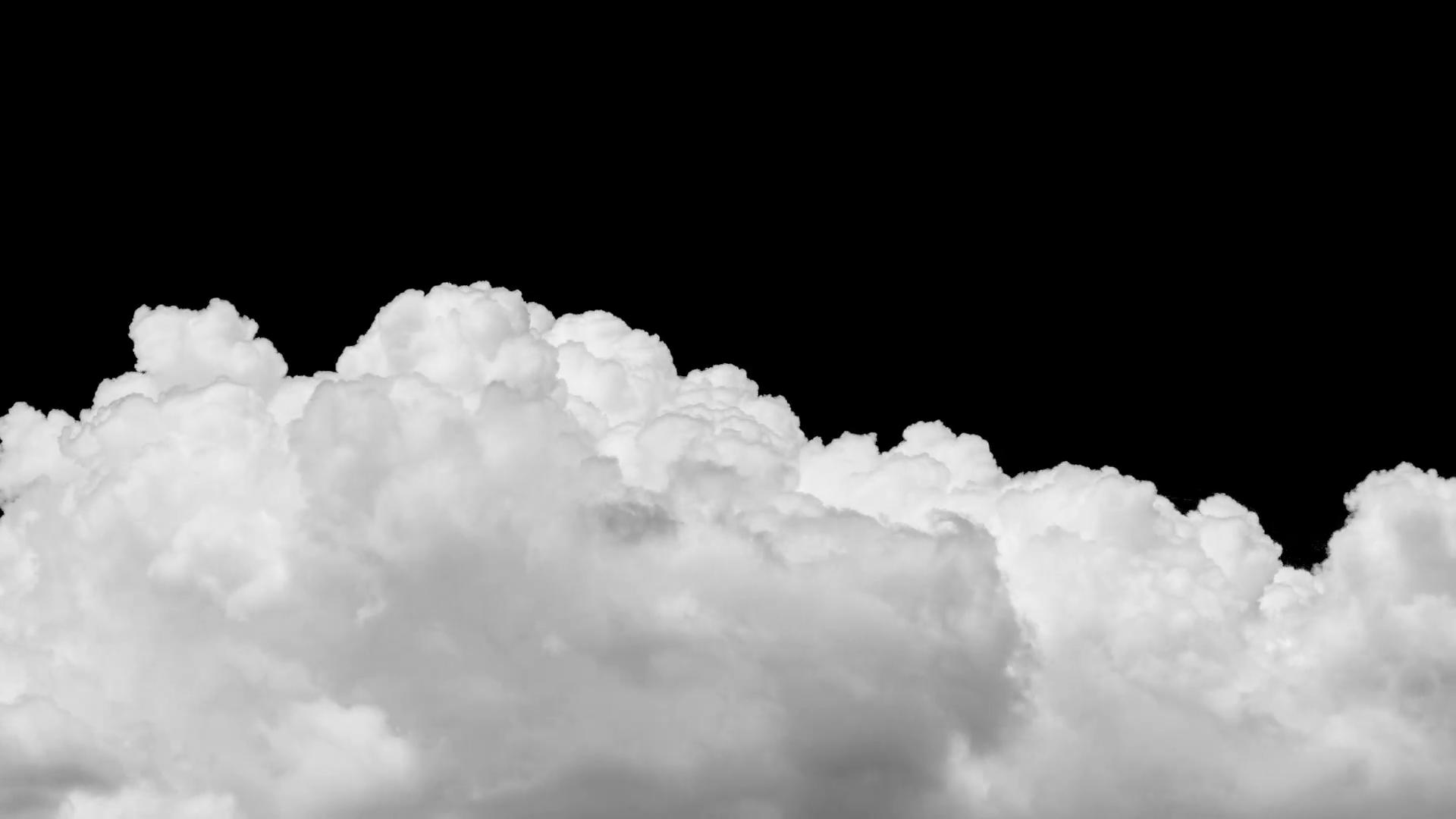 Cloud HD PNG - 92133