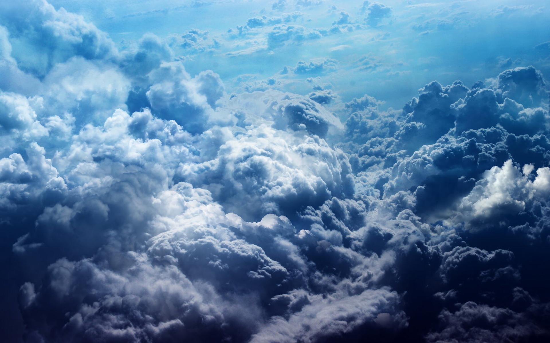 HD Wallpapers Cloud Free. - Cloud HD PNG