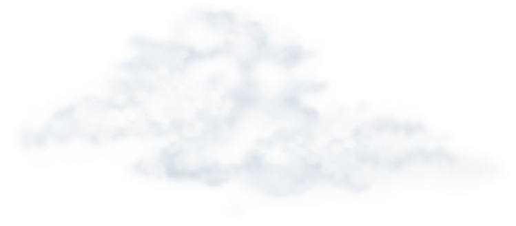 white clouds PNG image - Cloud HD PNG