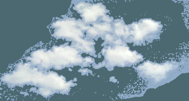 Cloud HD PNG - 92126