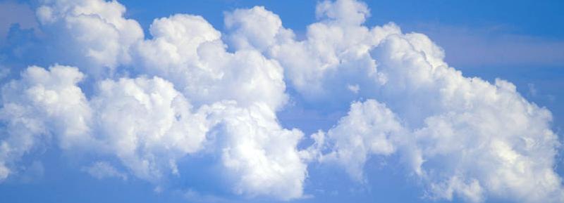 Cloud HD PNG - 92136