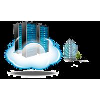 Cloud Server PNG - 520