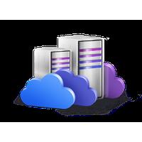 Cloud Server PNG - 518