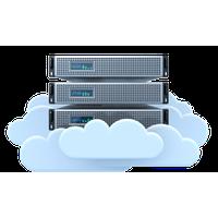 Cloud Server PNG - 517