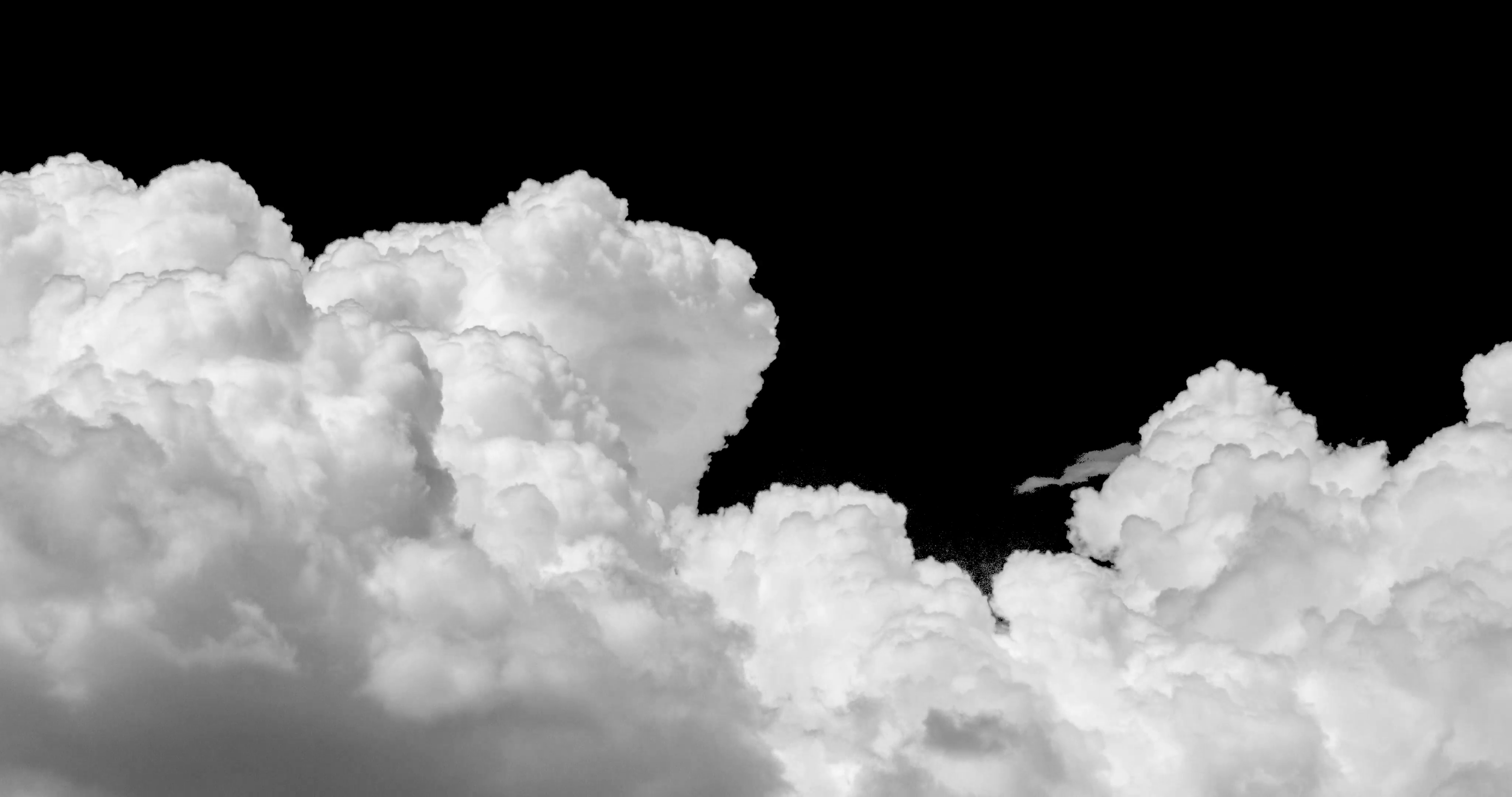 Clouds PNG HD Images - 127221