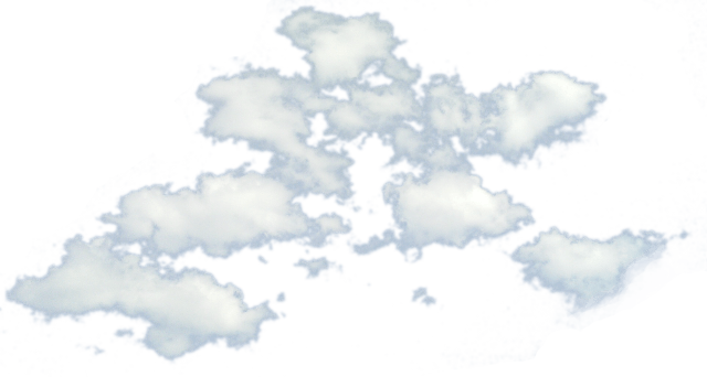 Clouds PNG HD Images - 127227