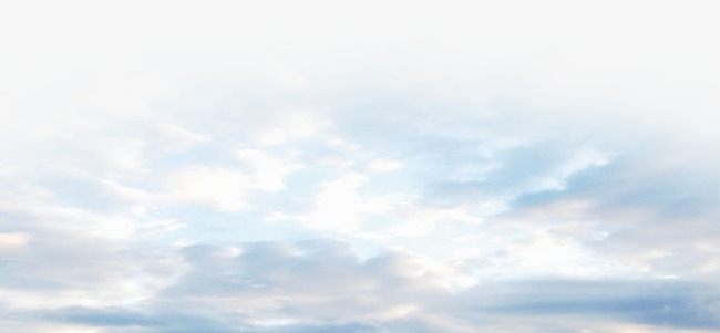 Cloudy Sky Background PNG - 159273