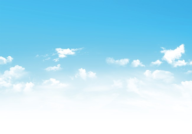 Cloudy Sky Background PNG - 159268