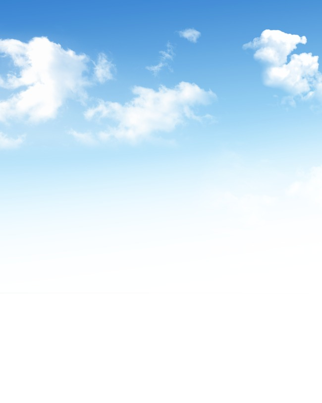 Cloudy Sky Background PNG - 159278