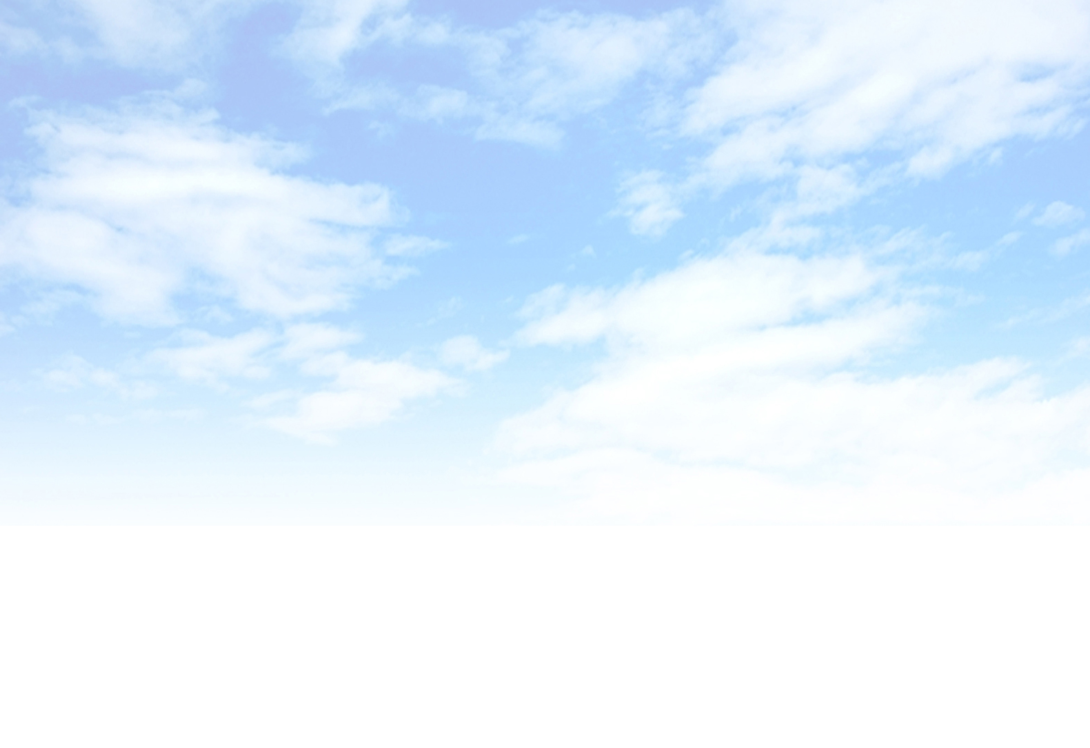 Cloudy Sky Background PNG - 159276