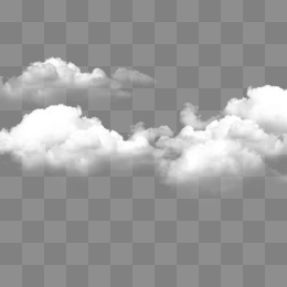 Cloudy Sky Background PNG - 159279