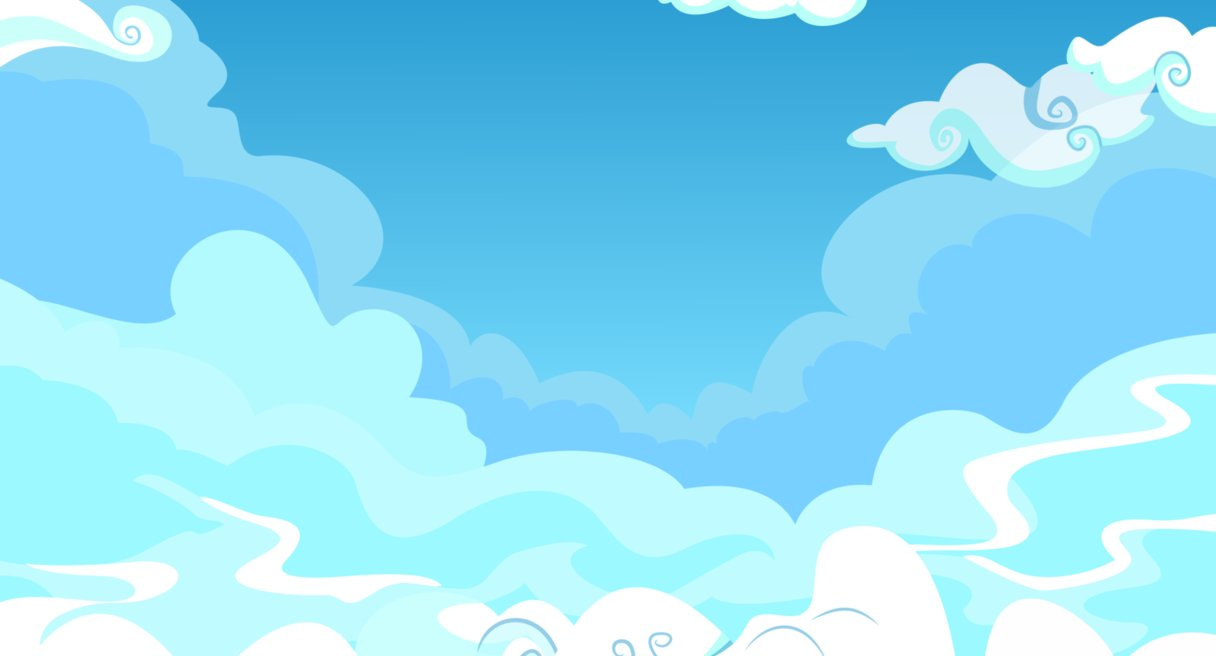 Cloudy Sky Background PNG - 159269