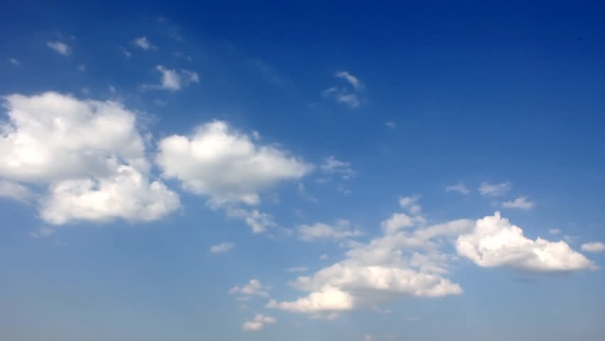 Cloudy Sky Background PNG - 159282