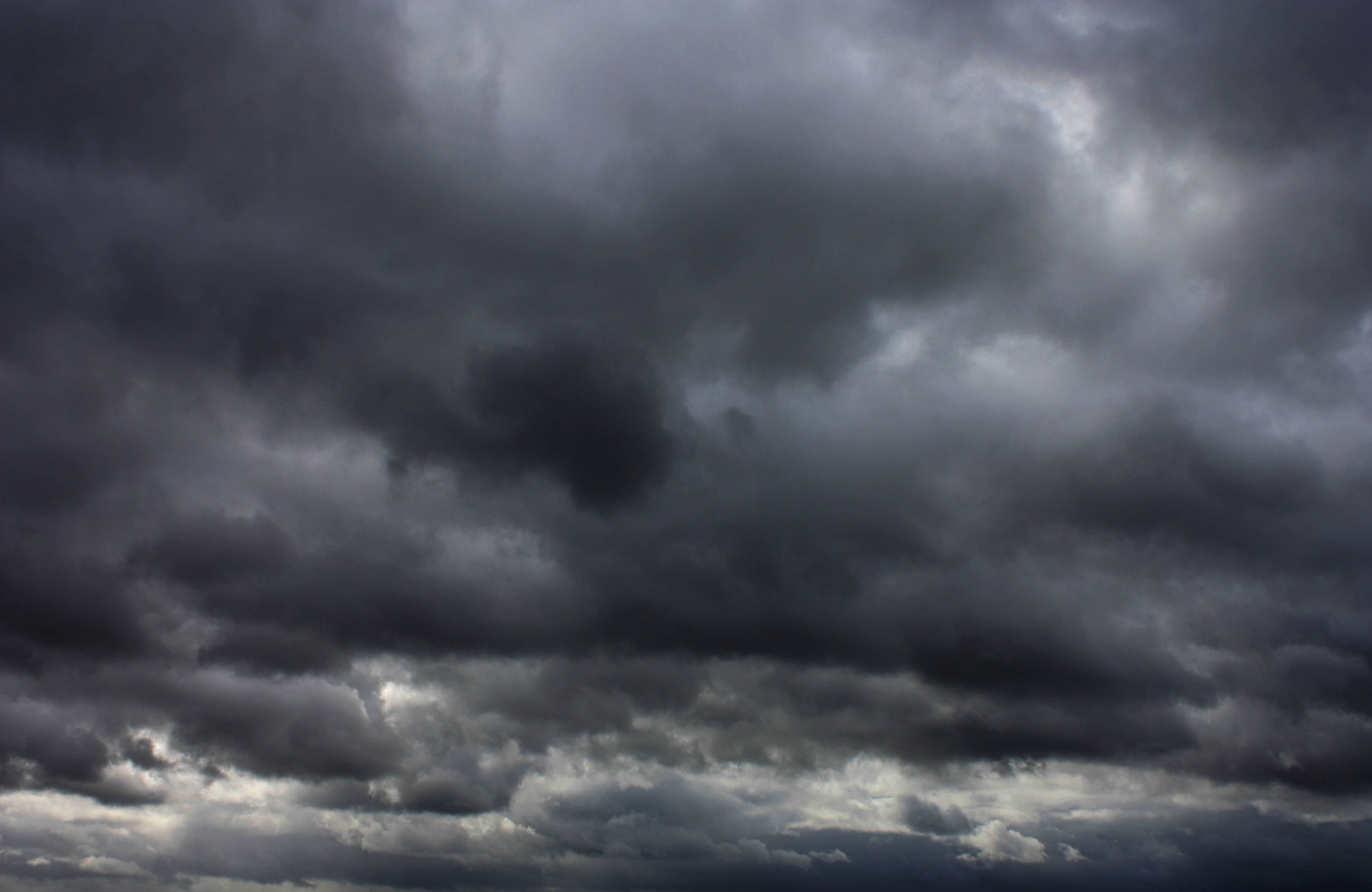 Cloudy Sky Background PNG - 159277