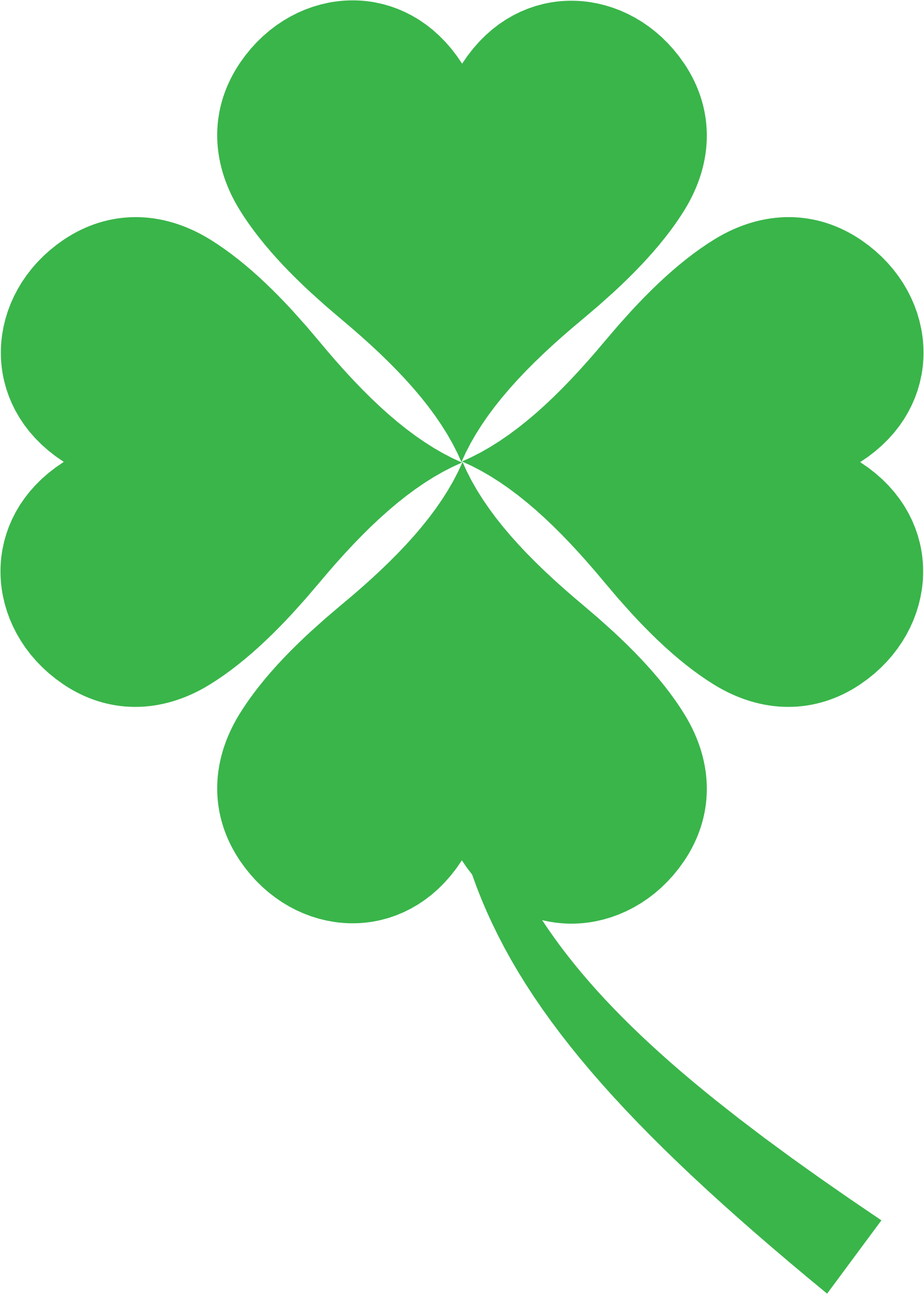 BIG IMAGE (PNG) - Clover HD PNG