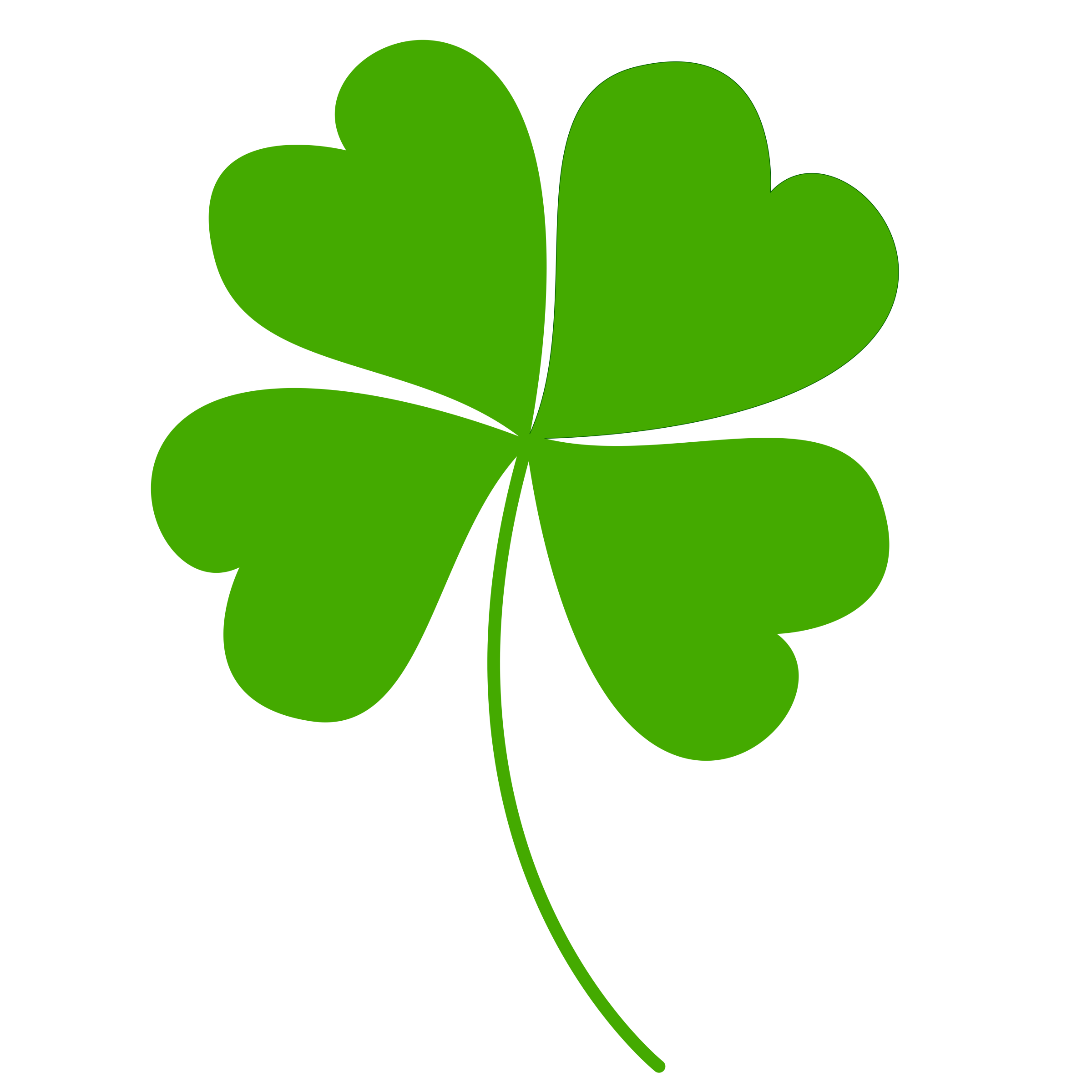 Clover High-Quality Png PNG Image - Clover HD PNG