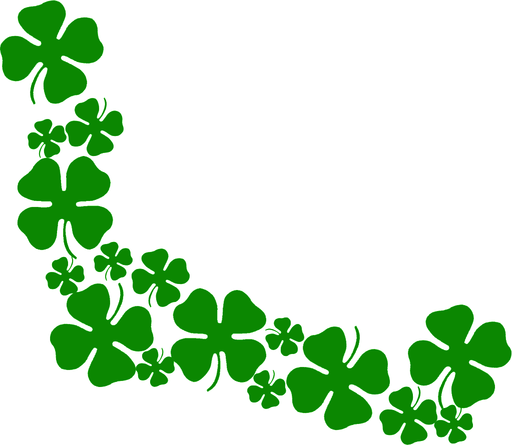 Clover PNG Clipart - Clover HD PNG