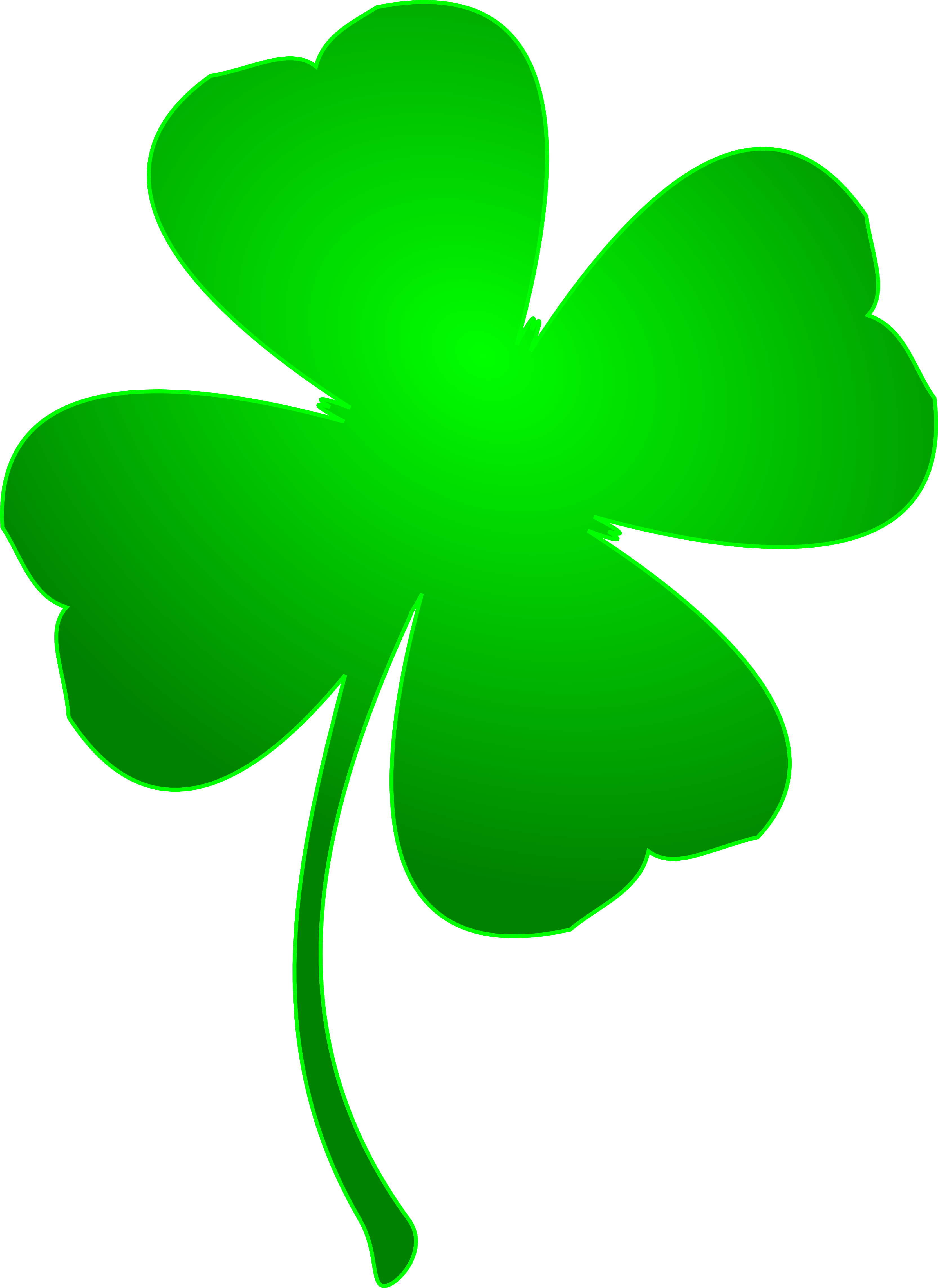 Clover PNG HD - Clover HD PNG