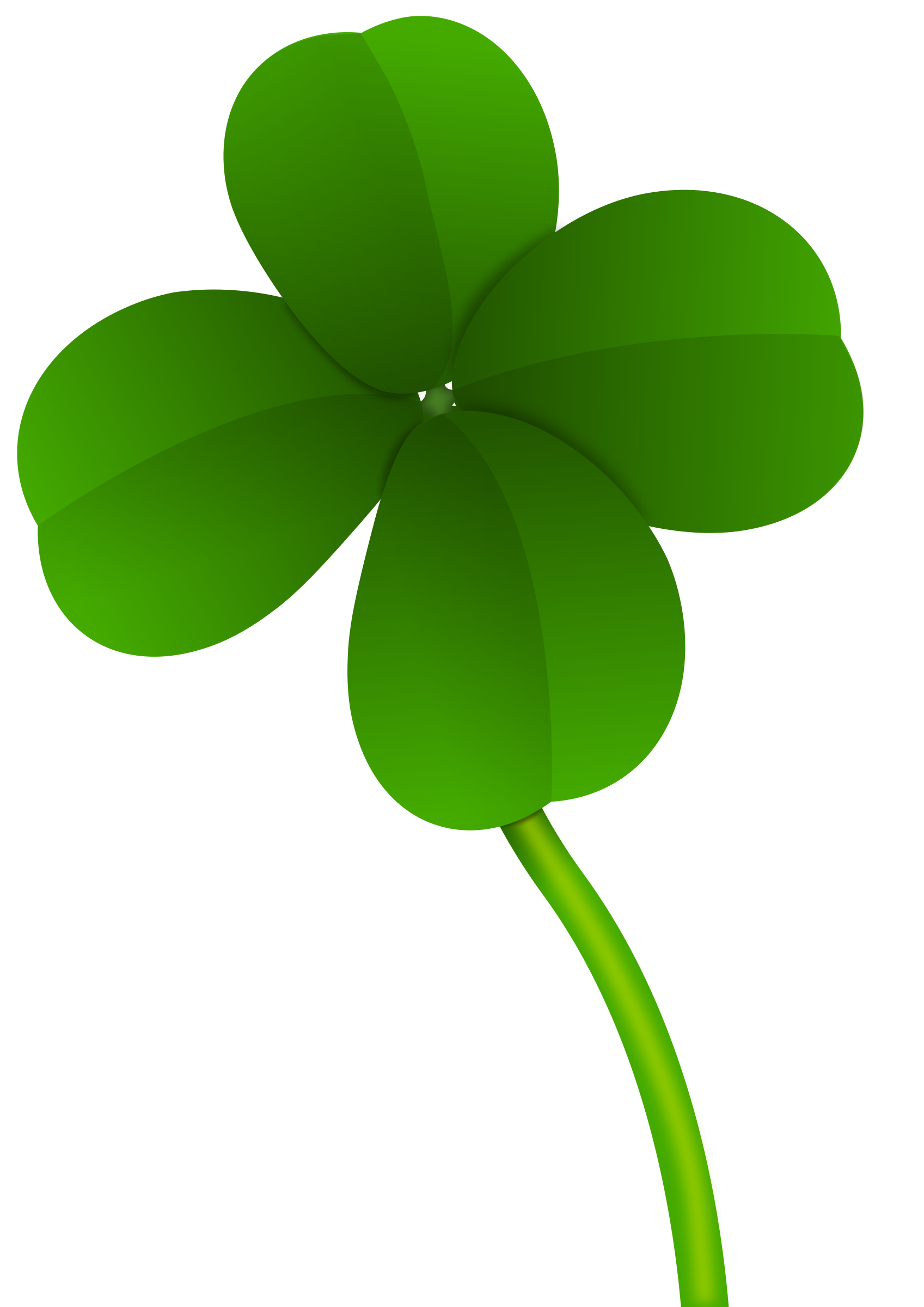 Clover PNG Pic - Clover HD PNG