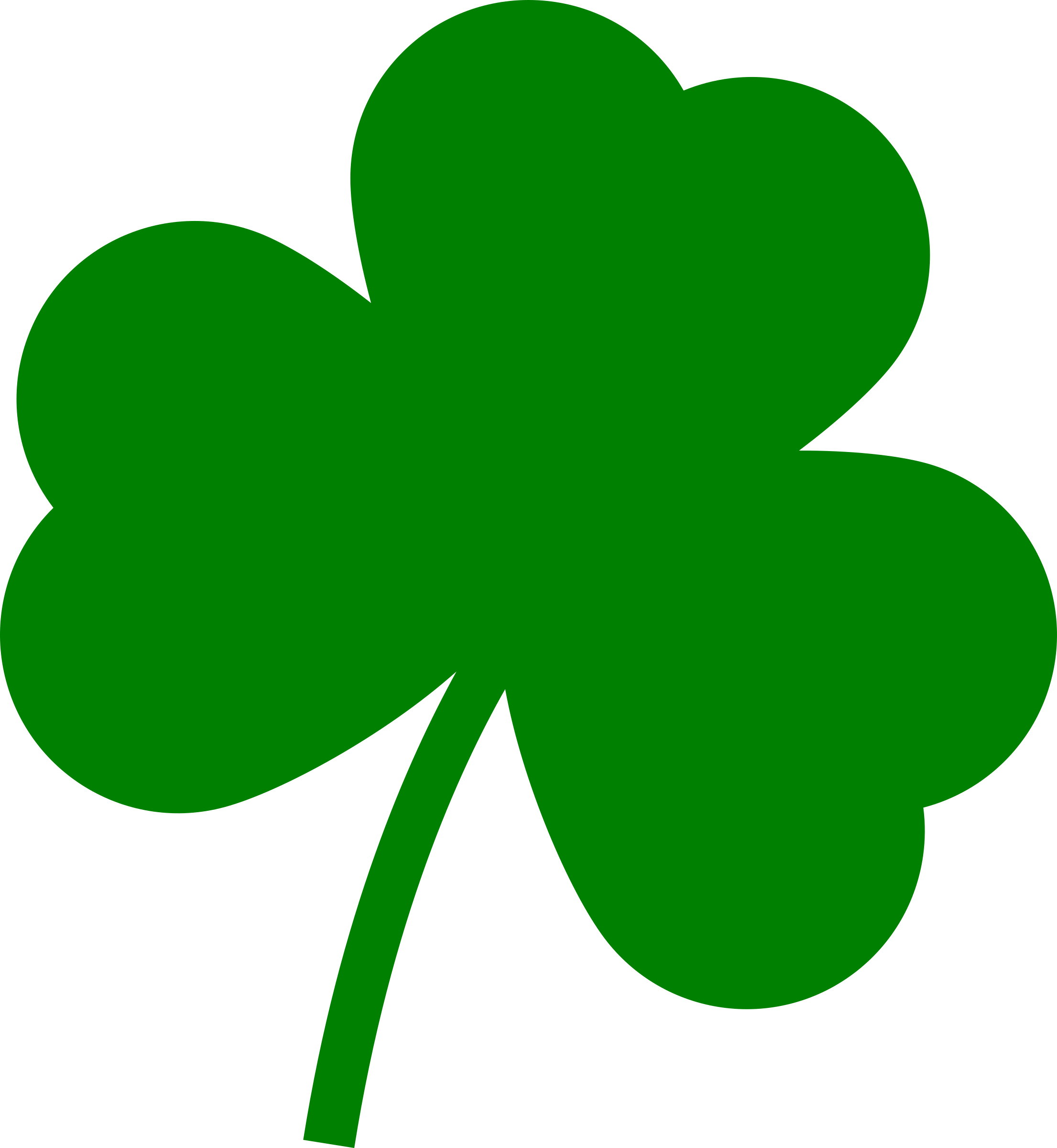 Clover PNG Picture - Clover HD PNG