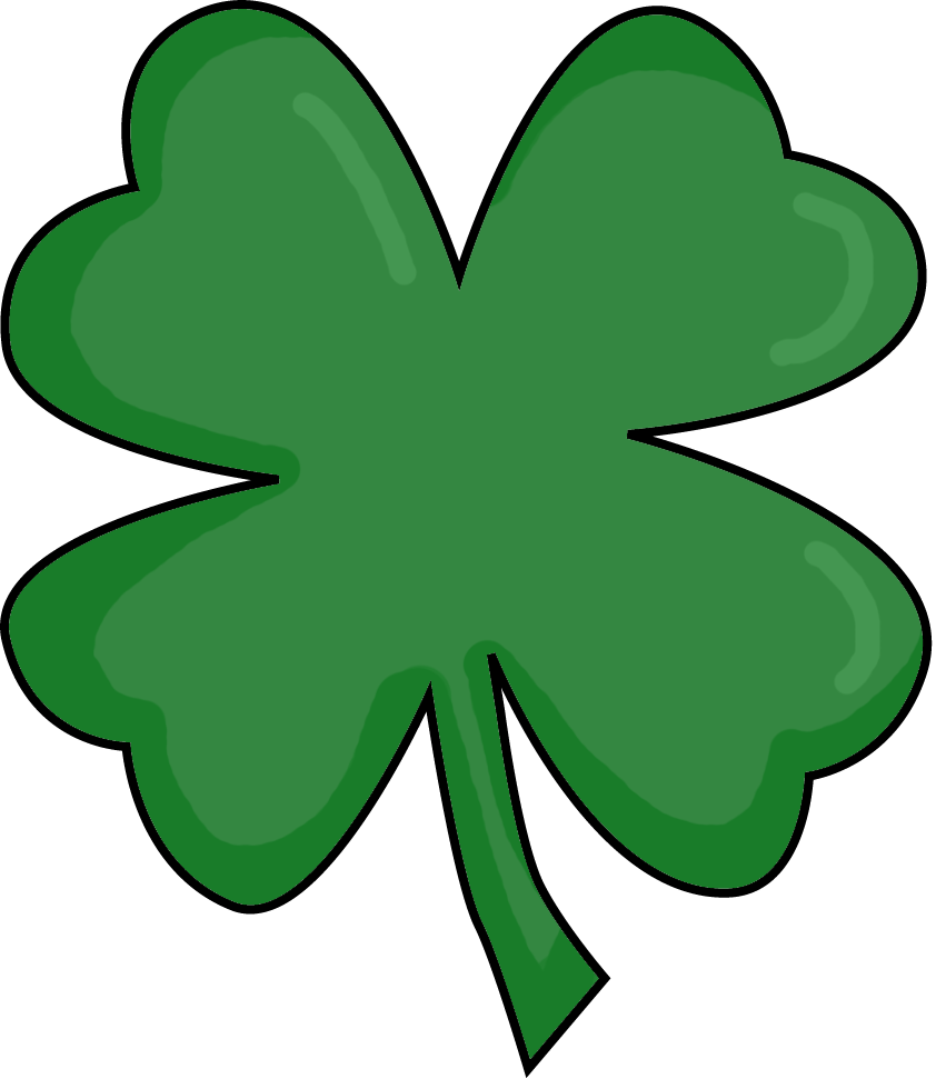 Clover Transparent Background - Clover HD PNG