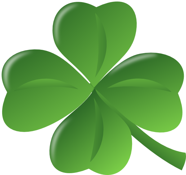 PNG: small · medium · large - Clover HD PNG