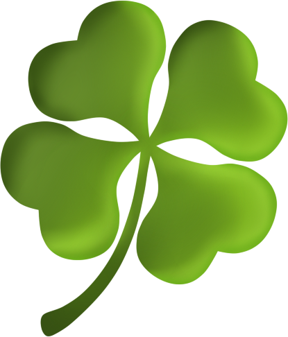 Clover PNG - 16166