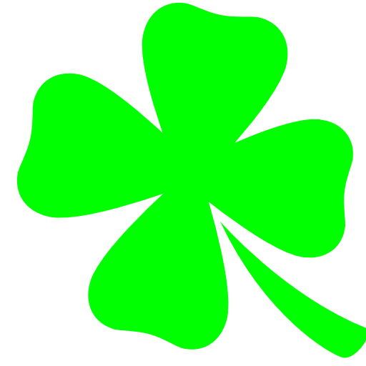 Clover PNG - 16158