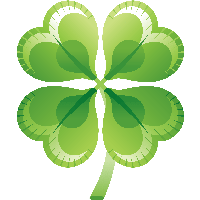 Green Clover Png Image PNG Im