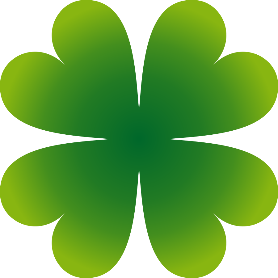 Clover PNG - 16173
