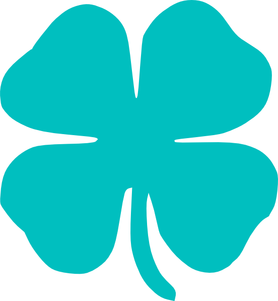 Clover PNG - 16170
