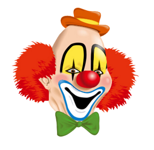 Clown PNG - 27600