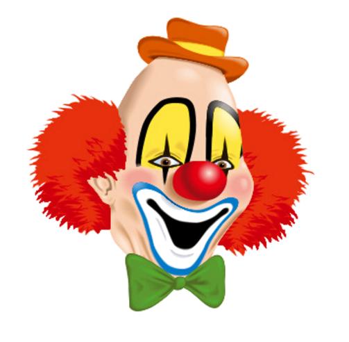 Clown PNG File - Clown PNG