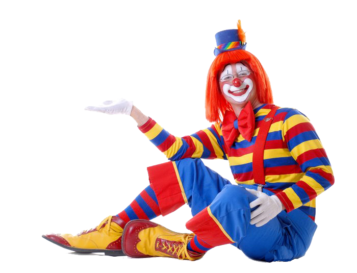 Clown PNG - 27599