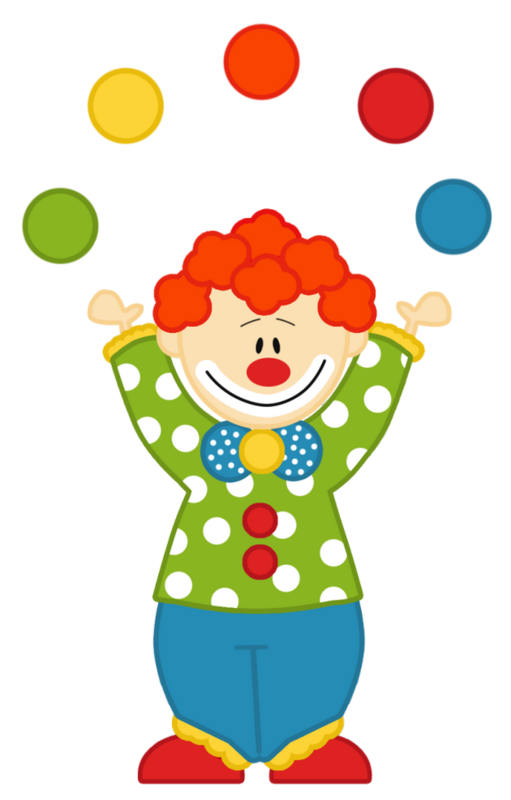 Clown PNG - 27606