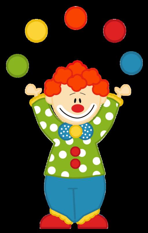 Clown Transparent PNG - Clown PNG