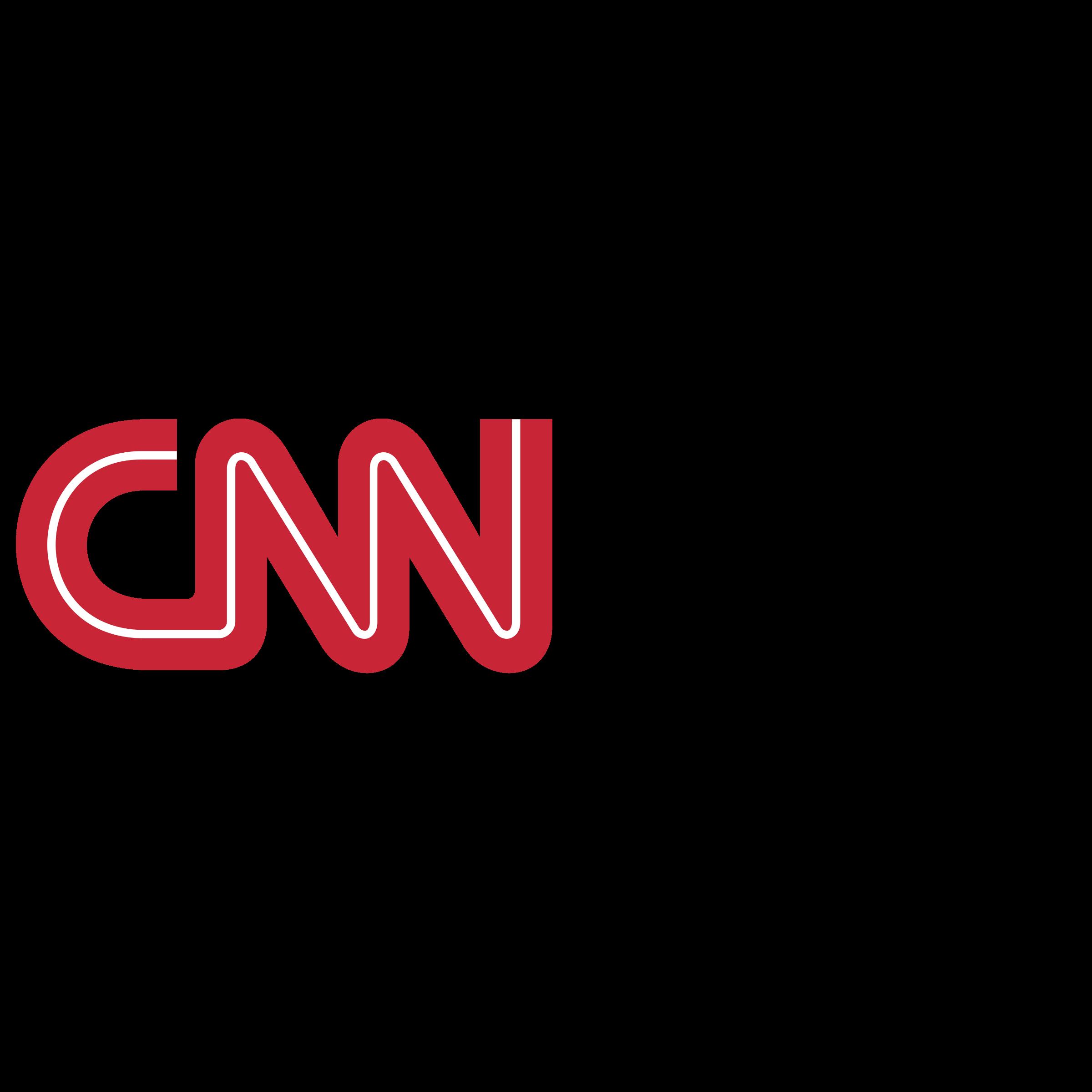 Cnn Com Logo Png Transparent & Svg Vector - Pluspng Pluspng.com - Cnn Logo PNG