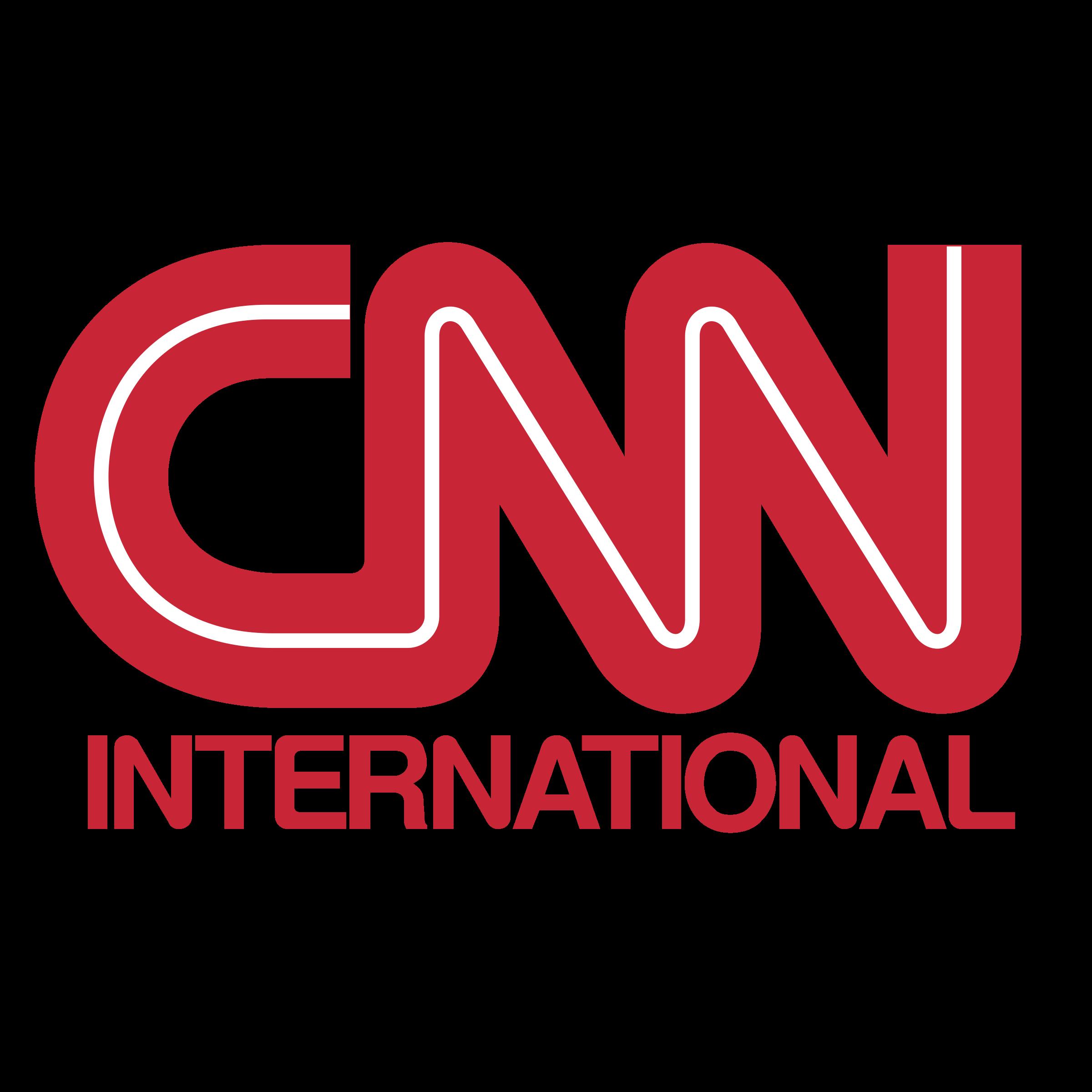 Cnn International Logo Png Transparent & Svg Vector - Pluspng Pluspng.com - Cnn Logo PNG