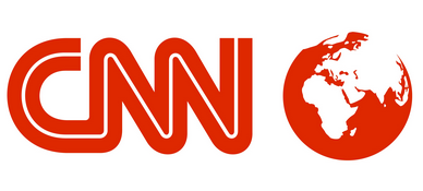 Cnn – Logos Download - Cnn Logo PNG